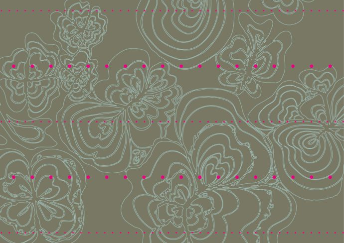 Pattern: Jessica in a Maxi Dress © Liesel Beukes 2014