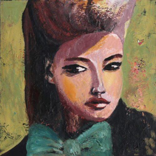 Nina Autumn